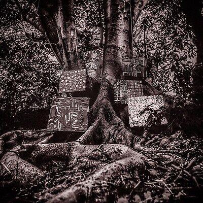 "KAMASI WASHINGTON HARMONY OF DIFFERENCE NEW SEALED VINYL 12"" EP IN STOCK"