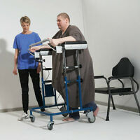 PDG Bariatric High Walker 700 Lbs. Weight Capacity