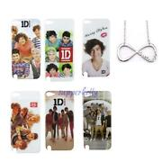 iPod Touch 5th Generation One Direction Case