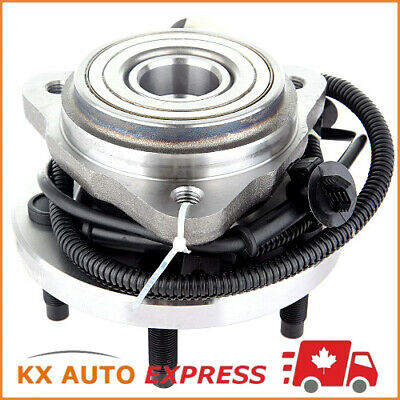 FRONT WHEEL HUB BEARING ASSEMBLY FOR FORD EXPLORER 1996 1997 1998 1999 2000 (1999 Ford Explorer 4x4 Front Wheel Bearing Replacement)