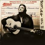 Bootleg 1: Personal File-Johnny Cash-LP