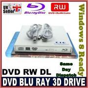 External Blu Ray Drive