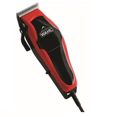 WAHL 2-in-1 CLIP 'N TRIM CLIPPER & TRIMMER HAIRCUTTING GROOM