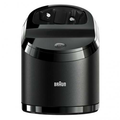 Braun 81687142 Clean & Charge Station S9-3 _