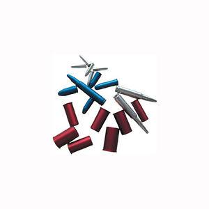 Salvapercussore 9x21 alluminio - Italia - L'oggetto può essere restituito - Italia