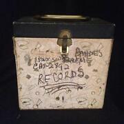 45 Record Storage