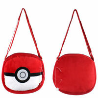 POKEMON POKEBALL BAG - BRAND NEW!