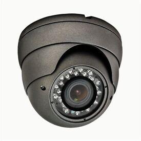 CCTV, Aerial, Data Installations Nationwide