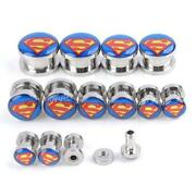 Superman Plugs