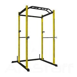AmStaff Fitness DF-1161 Power / Squat Rack