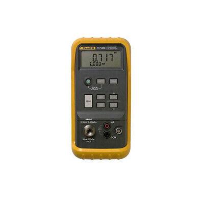 Fluke 717-30g Pressure Calibrator -12 To 30 Psi