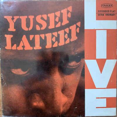 Yusef Lateef im radio-today - Shop
