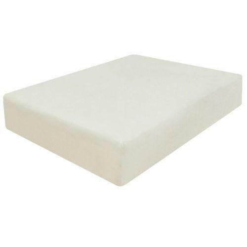 High Density Foam Mattress Ebay