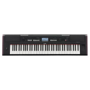 Yamaha NPV80 76-Key Digital Keyboard - NEW IN BOX