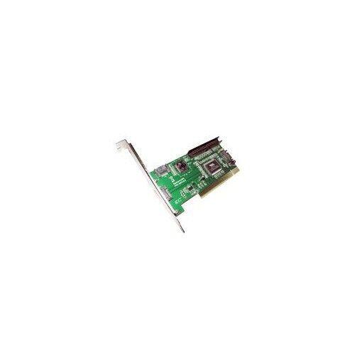 Dynamode 3 Port SATA and 1 Port IDE PCI Card