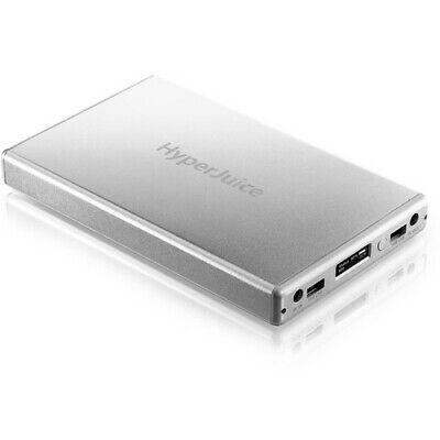 HyperJuice External Battery for MacBook/iPad/iPhone/USB