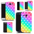 Rainbow Pictorial Silicone/Gel/Rubber Mobile Phone Cases, Covers & Skins