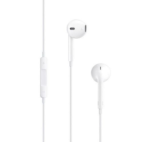 Apple EarPods In-Ear Headphone White MD827LL/A