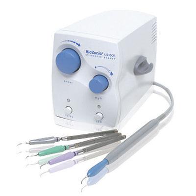 Biosonic Us 100r Magnetsostrictive 2530k Ultrasonic Scaler 1 Tips -fda Swiss