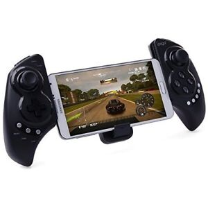 New Bluetooth  game controller for  cellphones or tablets