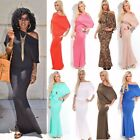 XL Women's Maxi Dresses