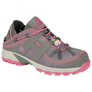Women's Safety Shoes (CSA Approved) Size 11