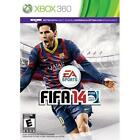 FIFA 14 Microsoft Xbox 360 Video Games