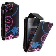 Samsung Galaxy Y Leather Case
