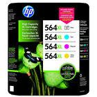 HP Magenta Ink Cartridge