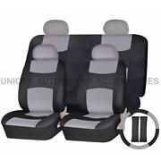 Jeep Wrangler Leather Seat Covers