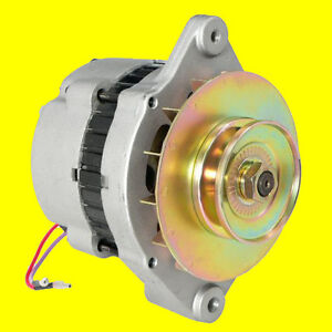 NEW-ALTERNATOR-Mercruiser-600SC-800SC-817119-2-817119A