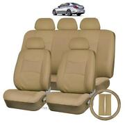 PU Leather Seat Covers