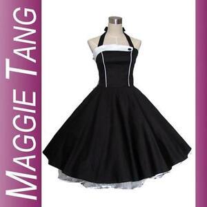 1950&-39-S Dress - eBay