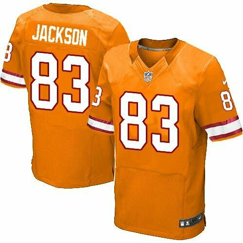 Nike NFL Youth Tampa Bay Buccaneers Vincent Jackson #83 GameDay Jersey