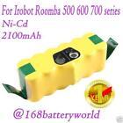 Roomba Battery