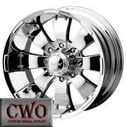 Ford Super Duty Wheels