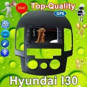 Hyundai I30 Navi