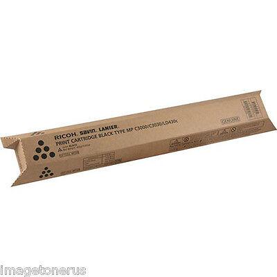 Ricoh Aficio Mp C2000 C2500 C3000 Mpc2500 Mpc3000 Black T...