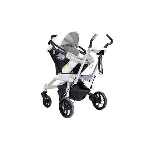 Orbit Baby Travel System G2