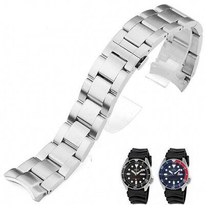 SIEKO 22mm SKX007 SKX009 Steel bracelet