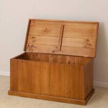 CL BLANKET BOX FULLY SOLID TIMBERED Auburn Area Preview