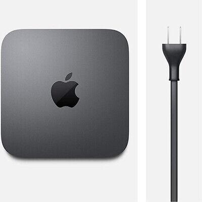 Mac Mini Core i3 3.6GHz (Late 2018) 128GB SSD
