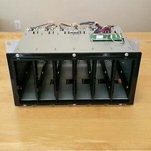 Q6670-60071 HP Designjet 8000s Ink Supply Station (ISS) Assembly *New* Plotter