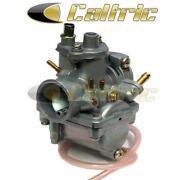 PW80 Carburetor