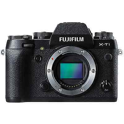 Fujifilm X-T1 from 6ave