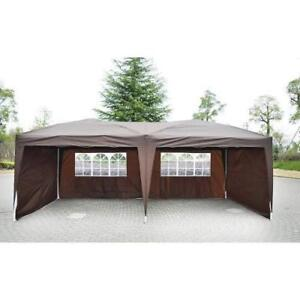 "SALE @ WWW.BETEL.CA || Brand New 10'x20' ""Pop-Up"" Premium Wedding, Party, Catering Tent 