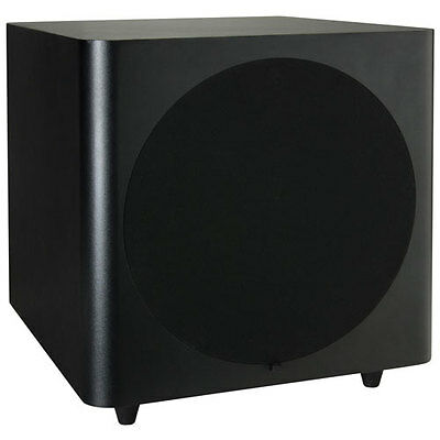 "Dayton Audio SUB-1000 10"" 100 Watt Powered Subwoofer"