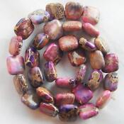 Purple Sea Sediment Jasper