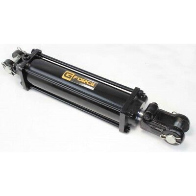 Tie Rod Cylinder 3.5x12 Hydraulic Tie Rod Cylinder