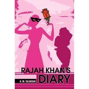 Rajah Khan's Diary: (SOJ-2) by